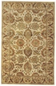 Isfahan Ivory Piedmont Rug by Capel