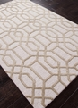 Jaipur City Bellevue CT08 Antique White Lead Gray Area Rug