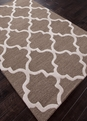 Jaipur City Miami CT20 Mushroom Antique White Area Rug