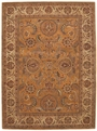 Jaipur JA16 Gold Area Rug by Nourison