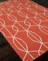Jaipur Maroc MR17 Naima Poppy Area Rug