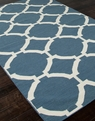 Jaipur Maroc MR19 Rafi Dark Denim Area Rug