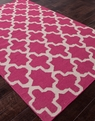 Jaipur Maroc MR58 Aster Medium Magenta Area Rug