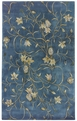Julian JL33 Light Blue Area Rug by Nourison
