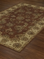 JW1787 Copper Jewel Area Rug by Dalyn