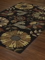 JW2455 Sable Jewel Rug by Dalyn