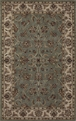 JW31 Spa Blue Jewel Area Rug by Dalyn