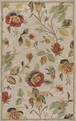 Khazana 6557 Savannah Linen 42 Area Rug by Kaleen