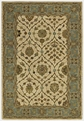 Khazana 6569 Jefferson Linen 42 Area Rug by Kaleen