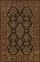 Khazana 6579 Negril Coffee 51 Area Rug by Kaleen