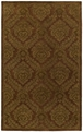 Magi 7206 Golan Heights 67 Copper Area Rug by Kaleen