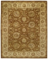 Mahal Caramel Candy Orinda Area Rug by Capel