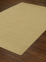 MC100 Honey Monaco Sisal Area Rug by Dalyn