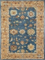 Mediterranean Blue 1409 550 Charisma Area Rug By Dynamic