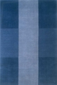 Metro MT-07 Blue Area Rug by Momeni