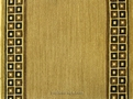 Metropolis ME02 Almond Carpet Stair Runner