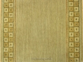 Metropolis ME02 Sage Carpet Stair Runner