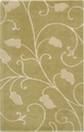 Millennium 4635e Sour Apple Area Rug by Rugs America