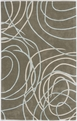 Millennium 4645c Horizon Gray Area Rug by Rugs America