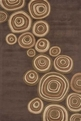 New Wave NW-120 Earth Area Rug by Momeni