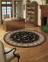 Nourison 2000 2015 Navy Rug by Nourison