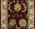 Nourison 2000 2022 Lacquer Traditional Custom Runner