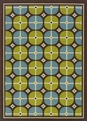 Oriental Weavers Sphinx Caspian 1447x Outdoor Area Rug
