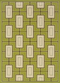 Oriental Weavers Sphinx Caspian 4928g Outdoor Area Rug