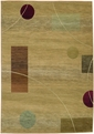 Oriental Weavers Sphinx Generations 1504g Medium Beige Area Rug