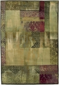 Oriental Weavers Sphinx Generations 1527x Medium Green Area Rug