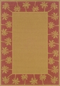 Oriental Weavers Sphinx Lanai 606c Outdoor Area Rug