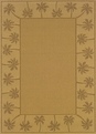 Oriental Weavers Sphinx Lanai 606d Outdoor Area Rug