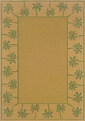 Oriental Weavers Sphinx Lanai 606g Outdoor Area Rug