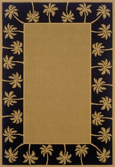 Oriental Weavers Sphinx Lanai 606k Outdoor Area Rug