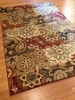 Paisley Multi Area Rug - $159.00