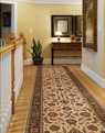 Palace Garden PG-07 Cocoa Carpet Stair Runner