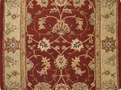 Patina 02 Cherry Traditional Carpet Stair Runner