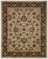 Persian Beige Piedmont Area Rug by Capel