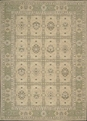 Persian Empire PE23 Sand Area Rug by Nourison