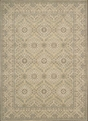 Persian Empire PE24 Light Gold Rug by Nourison