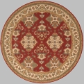Persian Garden PG-01 Salmon Area Rug by Momeni