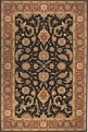 Persian Garden PG-07 Salmon Area Rug by Momeni