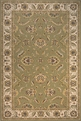 Persian Garden PG-10 Sage Area Rug by Momeni