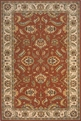 Persian Garden PG-10 Salmon Area Rug by Momeni
