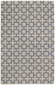 Plus One Blue Sky Derry Rug by Capel