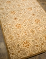 Poeme Calais PM04 Soft Gold Rug by Jaipur