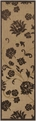 Portera PRT-1007 Machine Made 100% Olefin Surya Rugs