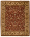 Potters Clay Boca Park Area Rug by Capel