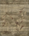 Reflections RF02 Sage Area Rug by Nourison