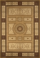 Home Dynamix Regency 8307 151 Gold Rug